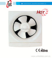 in-out air 6inch/8inch/10inch/12inch exhaust fan ventilating fan roof top exhaust fans for air clear use