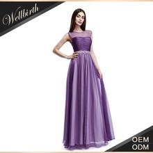latest advanced custom-made advanced beaded high quality long elegant evening dresses