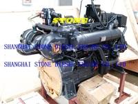 D683 high speed boat marine engine