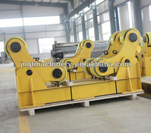 Rotator for Heavy Big PipeWelding