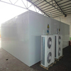 china cold storage machinery with semi hermetic air cooled condensing unit