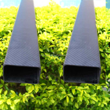 igh Strength Carbon Fiber Rectangular Tube Supplier,Professional manufacturer,Corrosion Resistant,reasonable prices