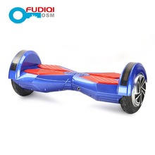 Outdoor Sports Christmas Gift 6.5 inch big tir Electric Standing Scooter two wheel smart balance Scooter electric drift board s