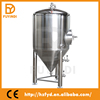 2015 conical fermenter, fermentation tank, unitank