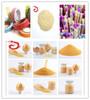 Bulk gelatin powder/industrial gelatin