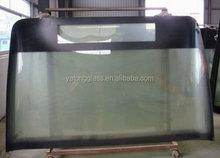 Chana bus window with factory price