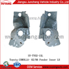 for Toyota Corolla(2002-2006) suyang auto steel fender inner auto body parts