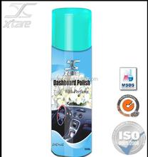 Auto Silicone Car Polish Wax 450ml