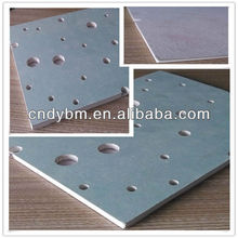 Paper Faced Gypsum Board /plasterboard/drywall