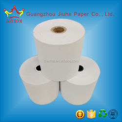 """Make in China 2 1/4""""x230' credit card paper in reels"""