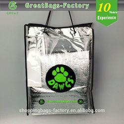 Customized pvc bag manufacturers