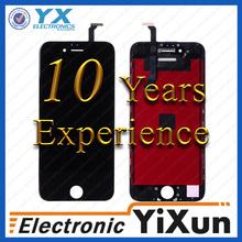 original for apple iphone 6g digitizer lcd screen, for apple iphone 6 repair conversion kits
