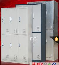 Steel file cabinet metal cabinet six door locker manufacturers wholesale store content ark