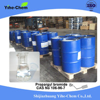 CAS No 106-96-7/ Propargyl bromide