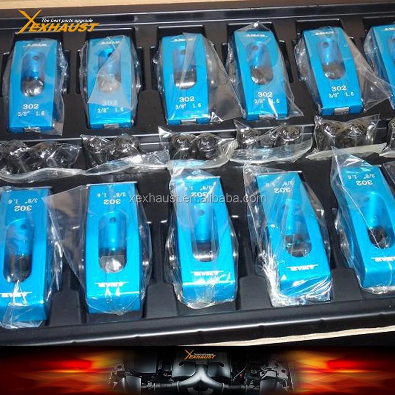 Adjust Roller Rockers Ford 289