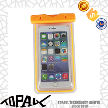 New products universal PVC outdoor equipment waterproof cell phone case