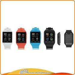 Top quality classical cell phone watch battery