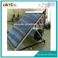 swimming pool heater solar thermal collector