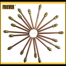 FRIEVER Piezas Frigorífico/Nevera Cobre De La Válvula De Retención