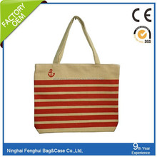 Eco friendly canvas/Cute/Fashion/China made