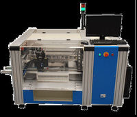Large Size Pick and Place Machine & Samsung & TM240A&TM220a TP400V (Torch)