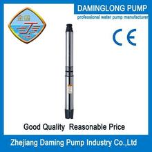 bomba de agua para la agricultura 4SPD213-0.55