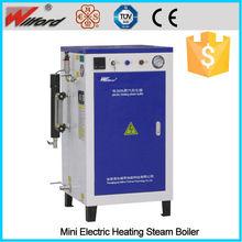Small Steam Powered Generator 16kg 25kg 50kg Boiler