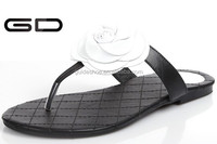 2015 Summer New Style beach Indoor and Outdoor Slippers for Women Promotion Flip-flops Slippers
