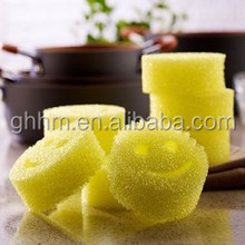 2015 New Product! Scrub Daddy Sponge As Seen On TV