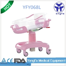 B1 YFY068L baby crib attached bed,hospital baby bed,baby bed set