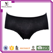 high quality OEM service new design 3D magic panty holes