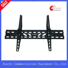 Hot sale!!made in China tilt down only fixed tv wall mount