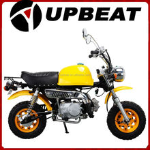 Yongkang upbeat 125cc monkey bike,gorilla bike, pit dirt bike ace eec monkey bike