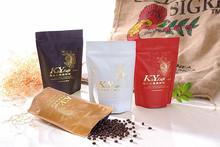 Moisture coffee bean packaging bag/recycle coffee packaging bag/packaging bags for dry beans