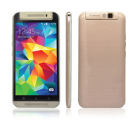 Newest 5.5 Inch Dual Core Android SmartPhone with Rotary Camera