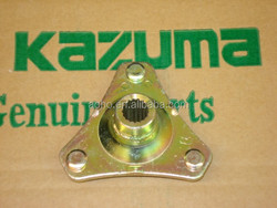 Chinese factory 50CC 110cc Kazuma meerkat ATV wheel hub assembly for motorcycle scooter