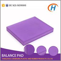 Gym Pilates Balance Cushion Yoga Pad, Exercise Fitness Pad
