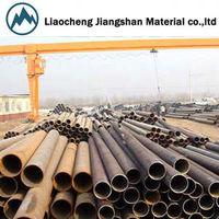 china double random length steel pipe
