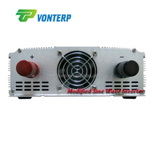 12 volt 220 volt inverter 12v/24v-ac modified sine wave 2500 watt inverter