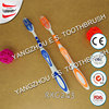 hotel supply best selling personalized toothbrush made in china
