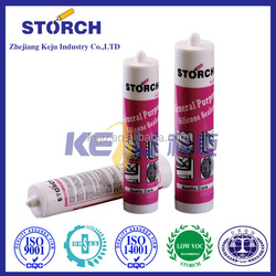 Storch A510 general purpose silicone sealant spray for decoration
