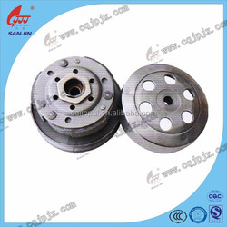 Top Quality Hot Sale Motorcycle Clutch Pressure Plate GY6-50High Quality