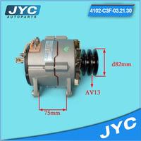 rebuilt alternator used starter alternator alternator and starter cores