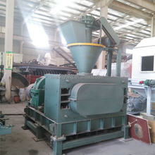 Economical briquette machine hydraulic pressure biomass