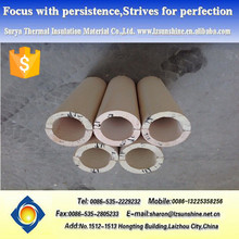 Cheap Insulation Materials Calcium Silicate Pipe Cover