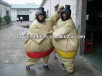 Commercial Business Fighting Sumo Wrestling for adult