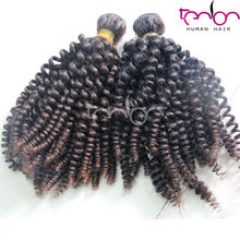 virgin indian kinky curly expression braids