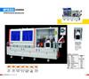 Auto/Semi-Automatic PVC edge banding machine MF503CX woodworking machine