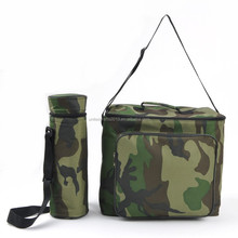 2013 hot sale promotion non woven ice cooler bag