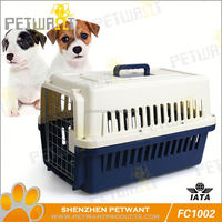 dog boxes aluminum